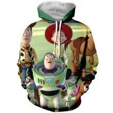 цена на PLstar Cosmos Women's 3d Print Funny Toys Family Hoodie Hooded Sweatshirt for Women Man  Long Sleeve Pullover Tops Jacket
