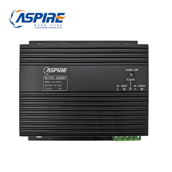 Aspire 10A Dynamo Genset 24V 12V Diesel Generator Automatic Battery Charger ZH-CH2810 with Alarm