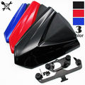 Free Shipping Motorcycle Seat Cover Cowl Solo Seat Cowl Fits For YAMAHA YZF R25 R3 2014 2015 2016