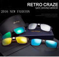 Sunglasses for men driving eyeglasses polarized lenses reflection fashion oculos orologio uomo polarization vision glasses