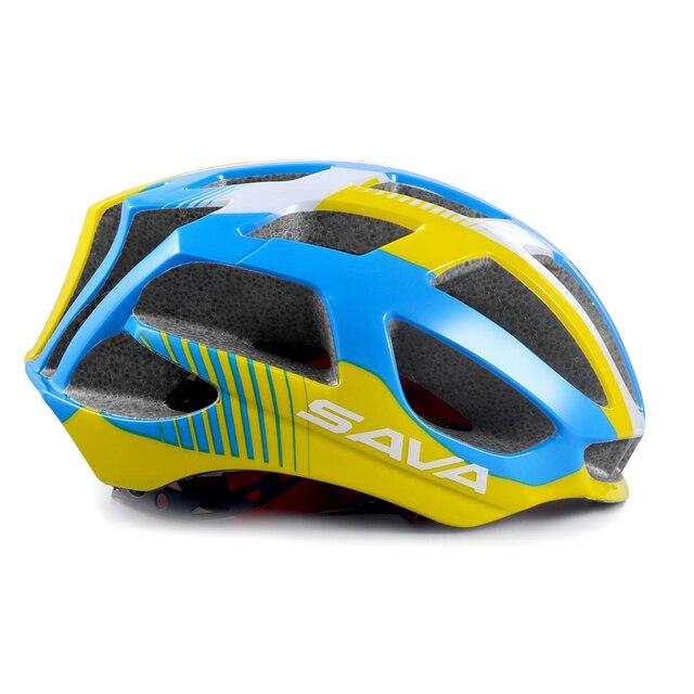 SAVA Велоспорт шлем велосипедный шлем велосипед интимные аксессуары велосипед mtb Горный для мужчин универсальный взрослых casco ciclismo