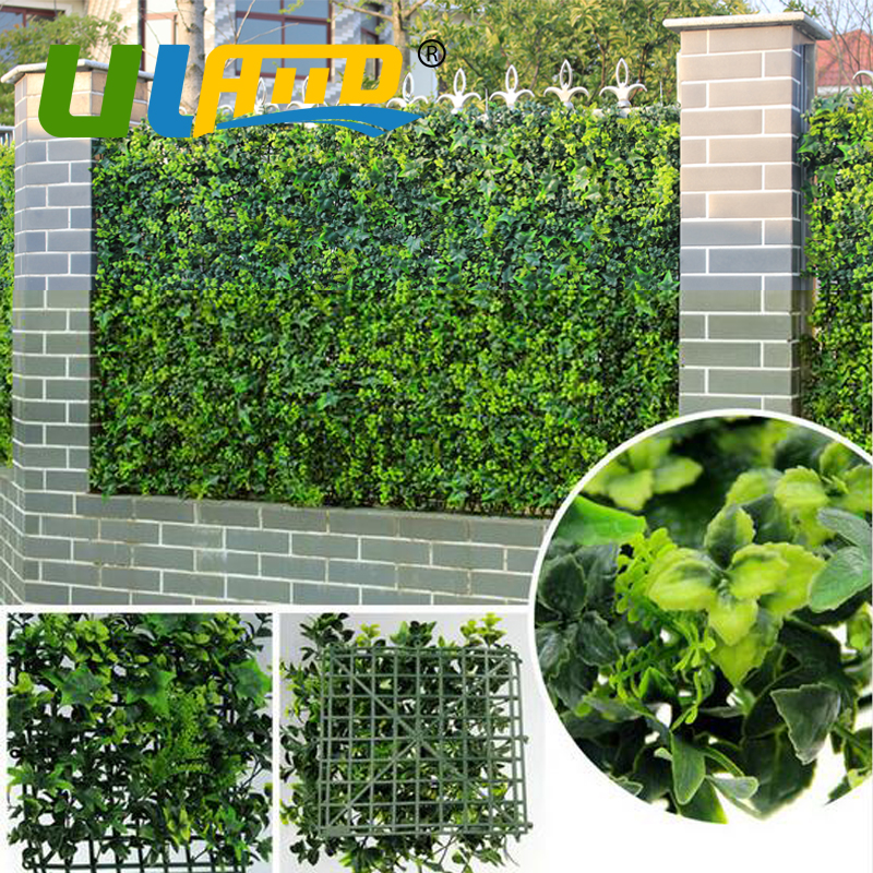 Compare prices on plastic shrubs online shopping buy low for Plante verte decorative