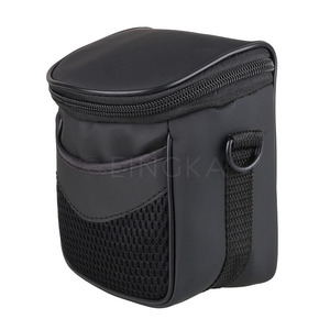 Image 3 - Camera Waterproof Video Bag Case With Strap Belt for Canon SX30 SX40 SX50 SX60 HS Digital Camera