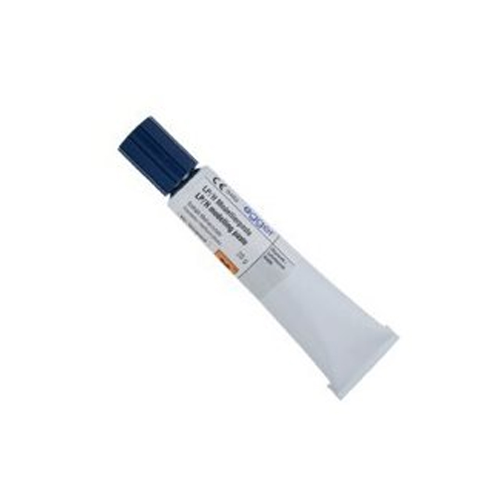 Egger LP / H Modeling Paste, Hard, 20g Tube Beige Transparent dibrera by paolo zanoli туфли