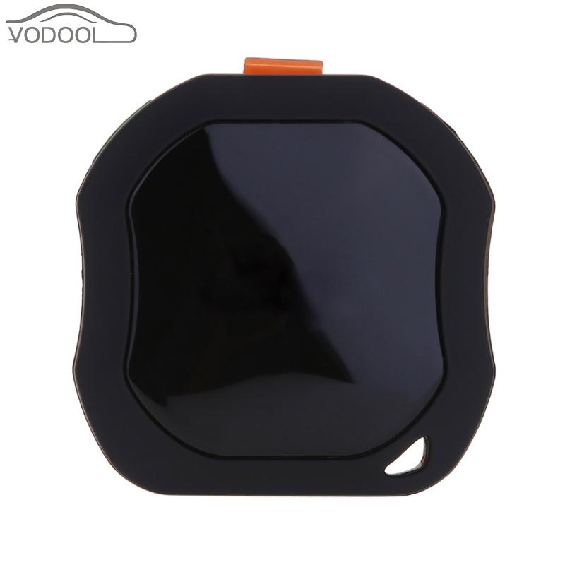 Vehicle Car GSM GPS Tracker Locator A-GPS Dual Positioning Mini Waterproof Child Kid Pet Tracking Device 180 Hours Stanby Time