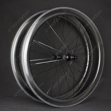 Full Carbon Bicycle OEM Cheap Road Bike Wheels 30/35/38/50/60/80/90mm Road Clincher Hot Wheel Solid With RR13 Hubs Super light