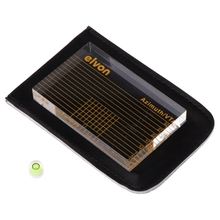 LP проигрыватель виниловых пластинок измерительный Phono тонарм VTA/картридж азимут линейка w сумка