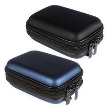 Camera Bag Case For Canon G9X G7 X G7X Mark II SX730 SX720 SX710 SX700 SX610 SX600 N100 SX280 SX275 SX260 SX240 S130 S120 S110