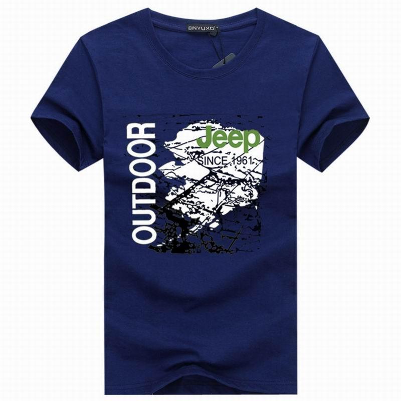 2016 Summer Men's Tee Short Sleeve Shirt Print Top Man Casual Clothing Cotton Shirt Made In China Hot Selling 1