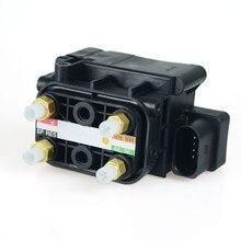 C2D10526 bloc de Valve dalimentation Air
