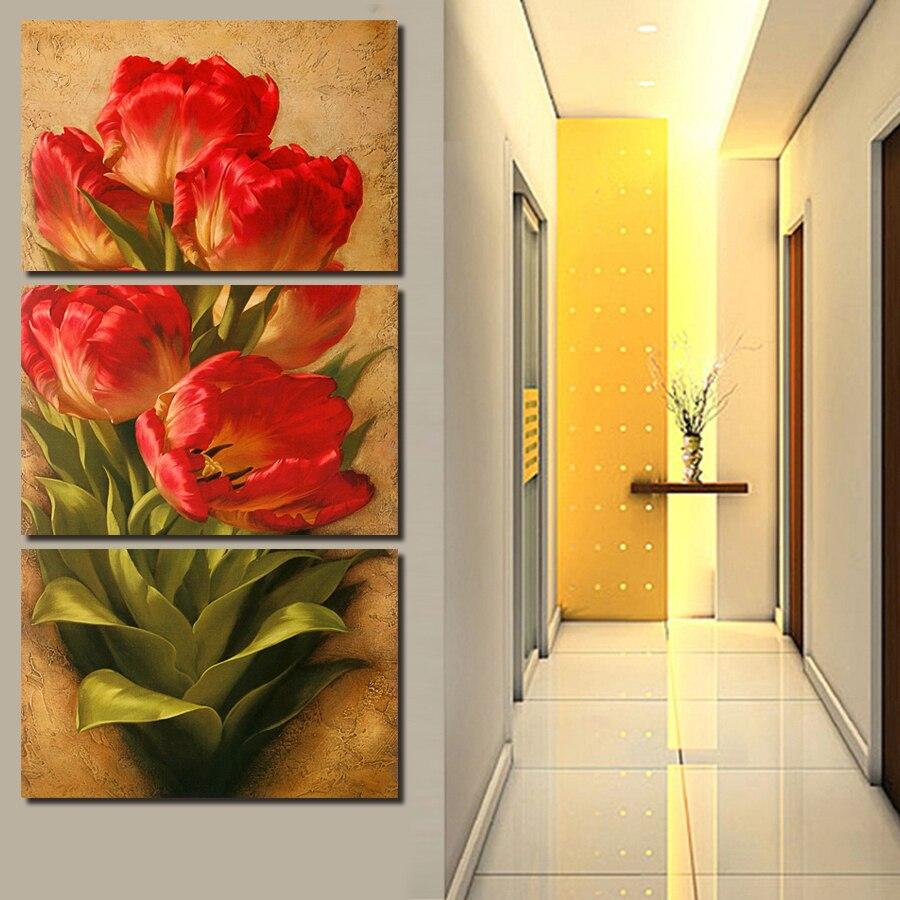 Wall Art Sets For Living Room Online Get Cheap Wall Art 3 Piece Set Aliexpresscom Alibaba Group