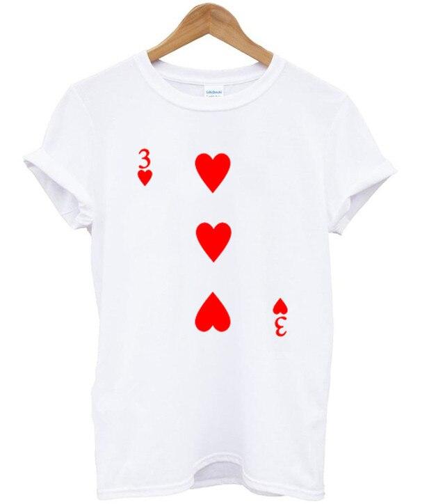 I Love Heart Sugar T-Shirt