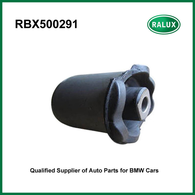 US $10 99 |RBX500291 auto rear lower bushing for Land Range Rover Discovery  3 /4 car bushing of front control arm replacement parts supply-in Control