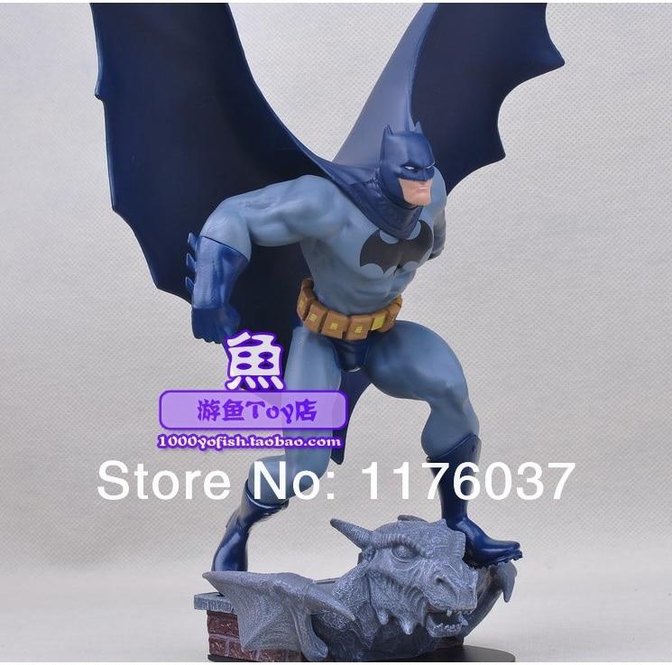 Hot sale New style <font><b>DC</b></font> Comics <font><b>Universe</b></font> Direct Online <font><b>Batman</b></font> Figure Toy <font><b>20</b></font> cm Loose