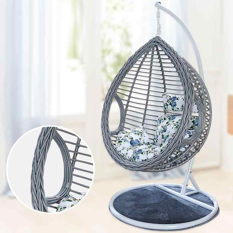Balkon Columpio Hamak Meble Ogrodowe Balcon Mueble Hamac European Salon De  Jardin Outdoor Furniture Hanging Hammock garden swing