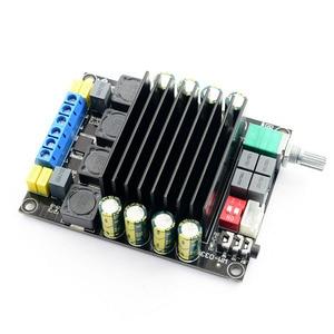 Image 2 - CIRMECH デジタルアンプオーディオボード TDA7498 電力オーディオアンプ 2.0 クラス D アンプステレオハイファイアンプ DC12 36V 2*100 ワット