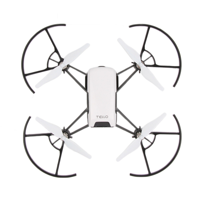 Quick Release Propellers for DJI Tello