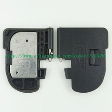 Novo tampa de bateria da porta para canon eos 5d mark ii 5d2 5dii digital camera repair parte