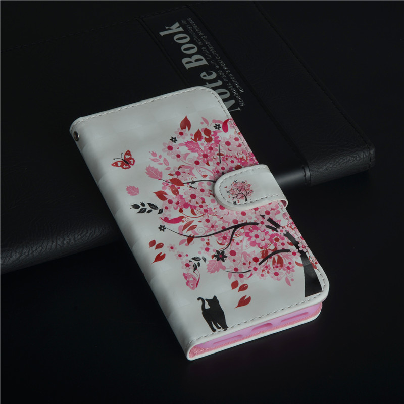 For Huawei P20 Lite Nova 3E Case (69)