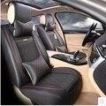 Alta qualidade e frete grátis! Conjunto assento de carro cobre para Toyota Corolla 2013 moda durável de cobre para Corolla 2012 - 2007