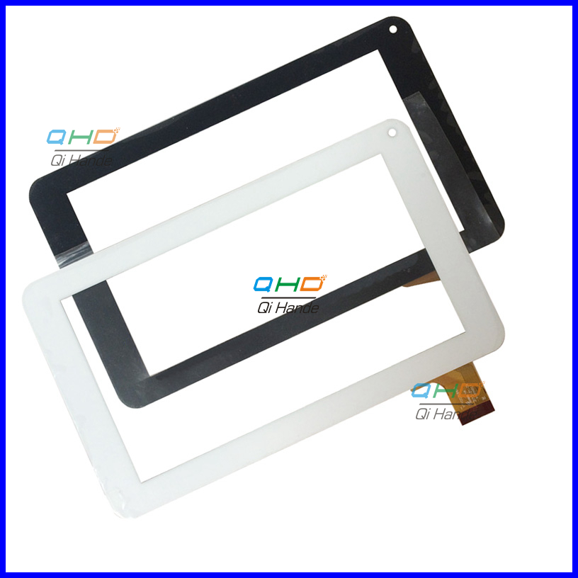 New touch screen For 7 inch DEXP Ursus 7E Tablet Touch panel Digitizer Sensor Replacement Free Shipping new for 7 inch dexp ursus z170 kid s tablet capacitive touch screen panel glass sensor replacement free shipping