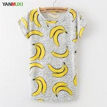 Acquista Lotti Banana A Shirt T Prezzo Poco Da kwOiXZTPul