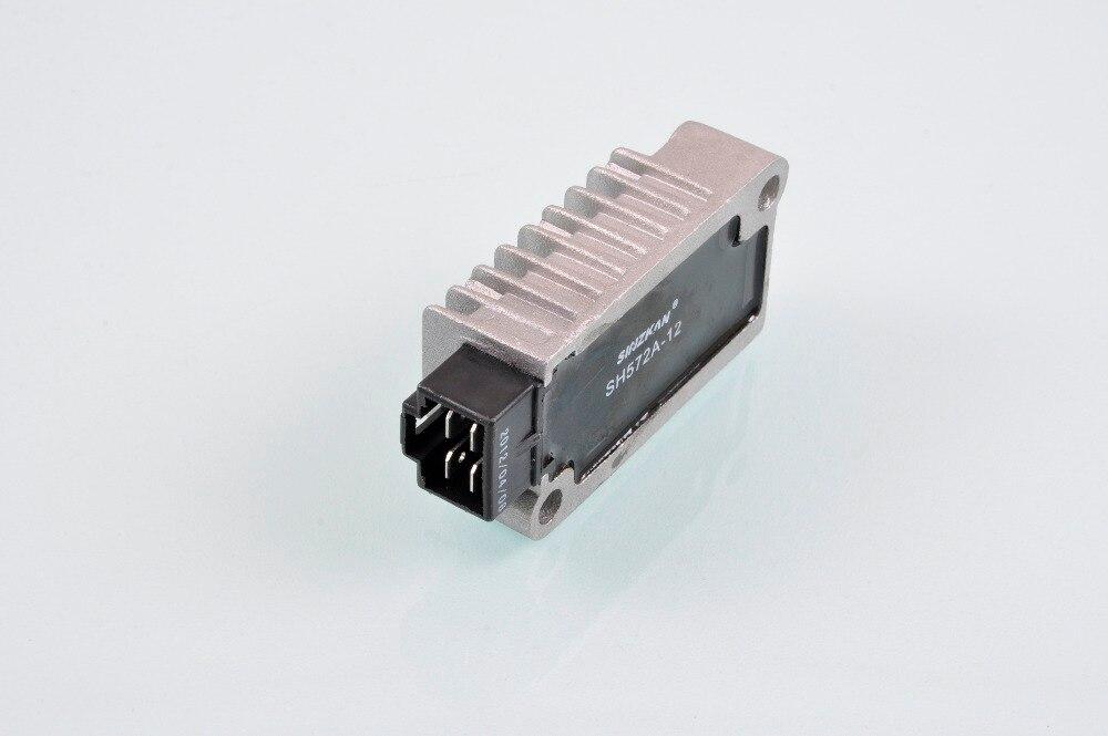 TMP Régulateur de tension 3VD-81960-00 YAMAHA TDM 850 1993-1995