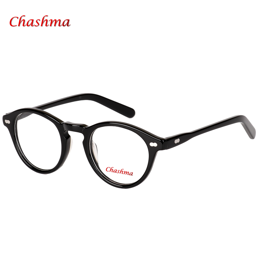 2017 high quality eyeglasses frames brand square vintage myopia glasses frame men women retro eye glasses frames oculos de grau