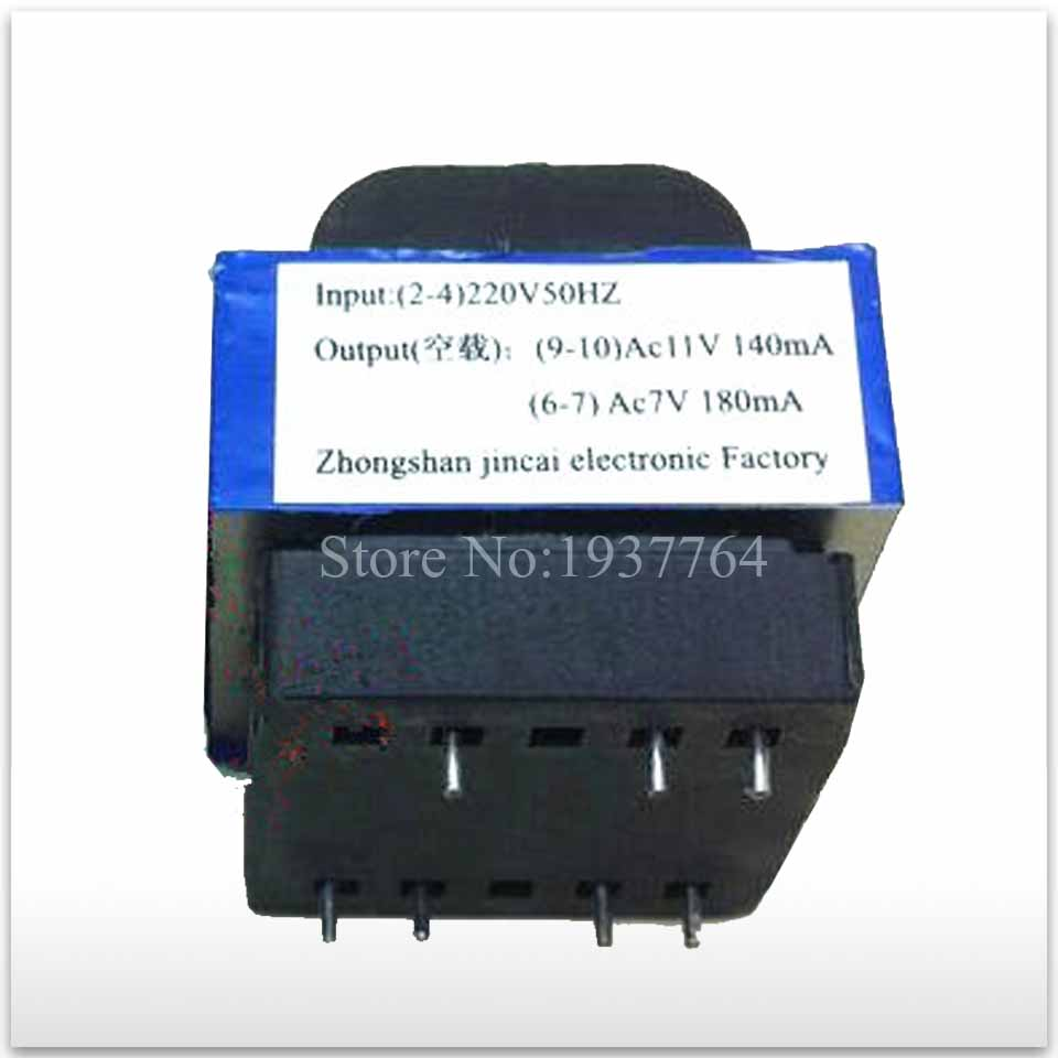 New Microwave Oven Parts Transformer From 220V GAL3515E-WDB-01
