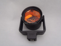 copper coated prism Prism + GPH1 Holder for leica total station