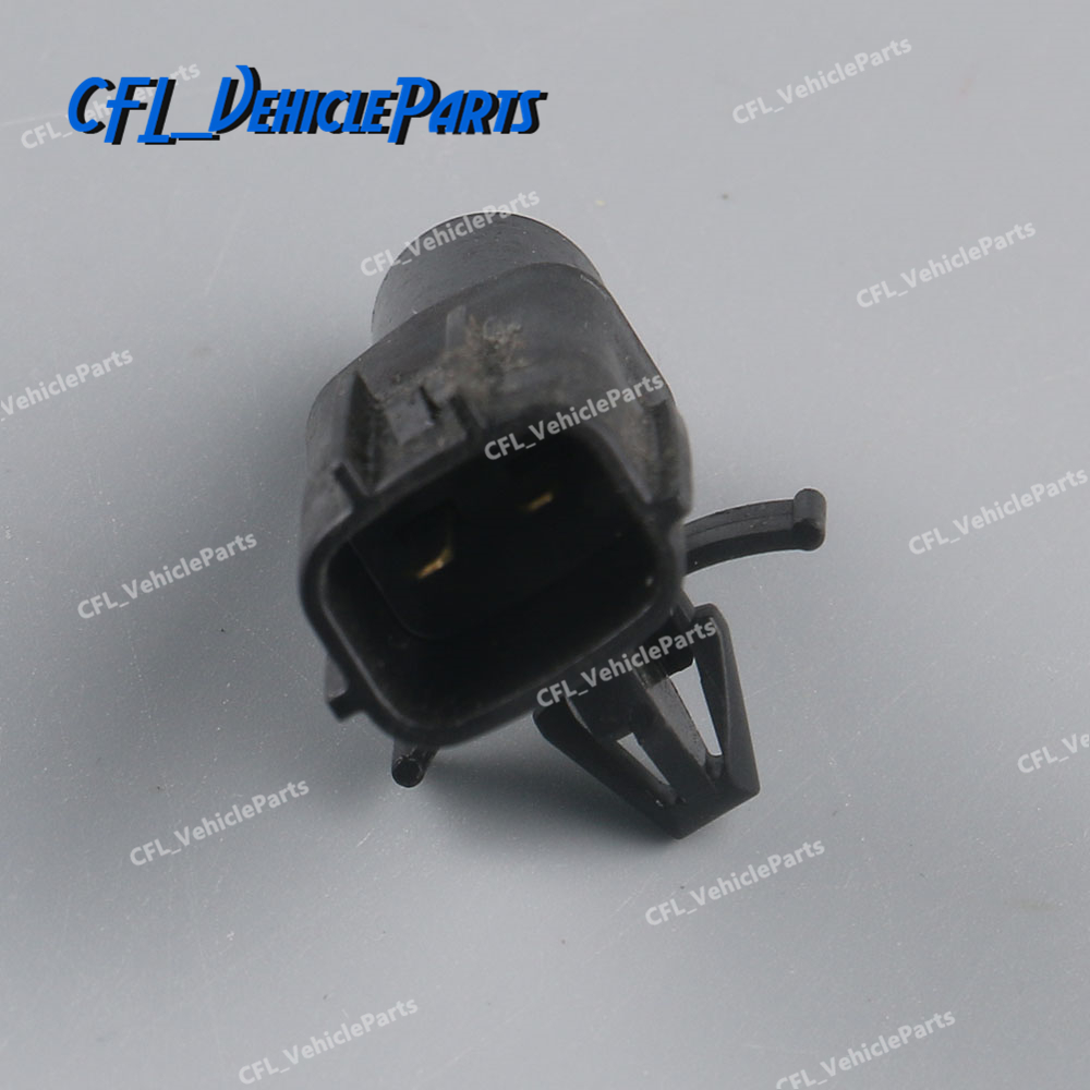 Outdoor Air Temperature Sensor For Mazda 2 <font><b>3</b></font> 5 6 CX-5 CX-<font><b>7</b></font> 1992 1993 1994 1995 1996 1997 1998 1999 <font><b>2000</b></font> 2001-2014 G518-61-764A image