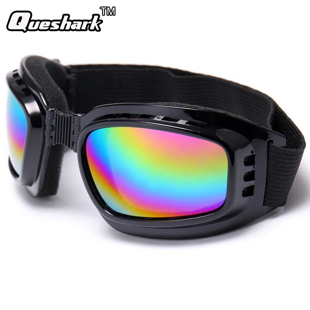Winter Motorcycle Glasses Sports Skiing Snowboard Goggles Windproof Uv Protection Ski Cycling Sunglasses