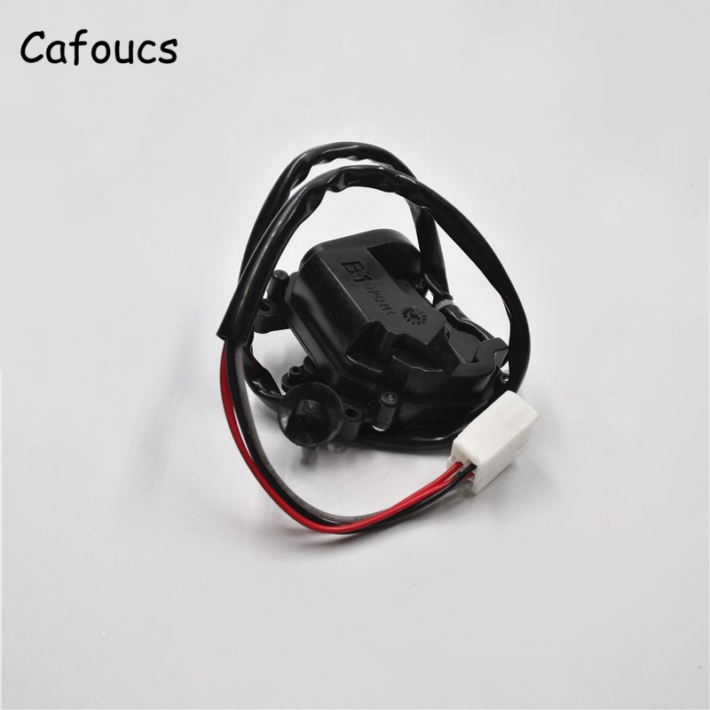 Cafoucs For Mazda 323 Protege Car Door Lock Latch Actuator