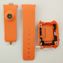 Cover Watch Band Battery