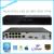 DC48V Fabricante NVR POE P2P 8CH Grabación En Tiempo Real 8CH Apoyo POE ONVIF Para PoE POE HD Ip con 8 Independiente