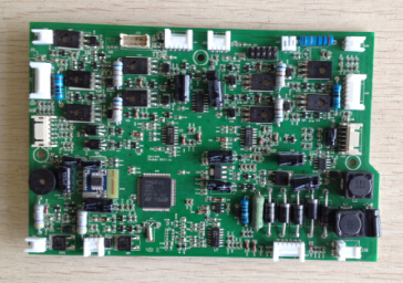 (For D6601) Mainboard for Vacuum Cleaning Robot D6601, 1pc/pack for x500 b2000 b3000 b2005 b2005 plus virtual blocker for vacuum cleaning robot 1pc pack