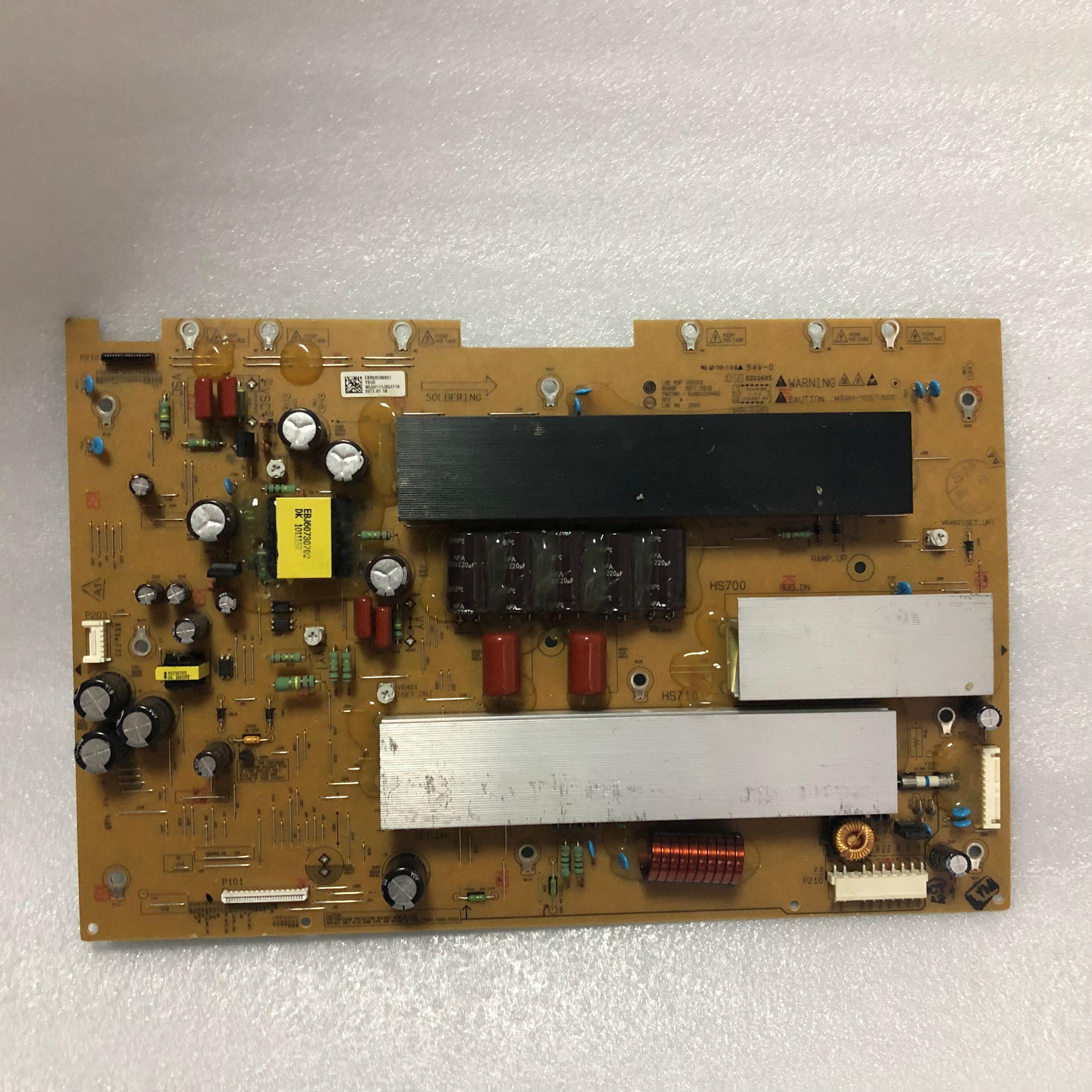 free shipping 100 test work for LG 50PJ350C TA Y board EBR63039802 EAX61319402