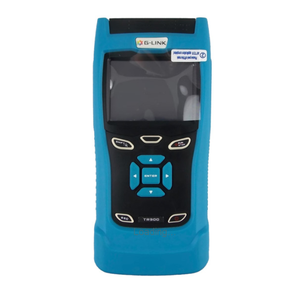 Handheld Instrument Series - Optical Time Domain Reflectometer TR306 with VFL