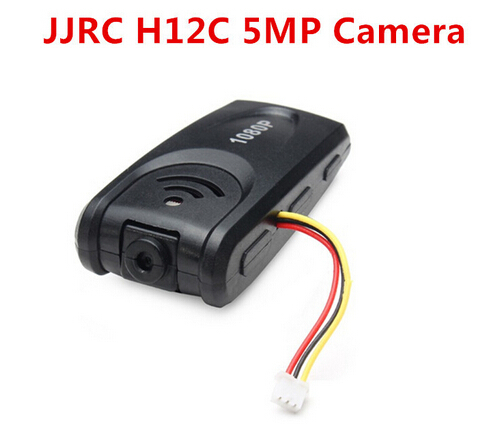 ФОТО Original JJRC H12C Spare Parts 1080P 5MP Camera H12C-21  JJRC H12C spare parts Free Shipping