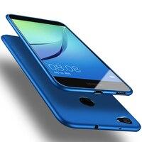 X Level TPU Soft Case For Nova Luxury Back Case Cover For Huawei Nova Case