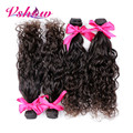 Brazilian Virgin Hair Natural Wave Brazilian Natural Wave 4pcs Brazilian Human Virgin Hair  Human Virgin Hair Extensions