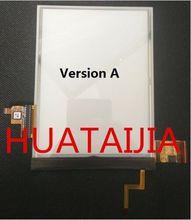6 дюймов сенсорный ЖК-экран с подсветкой для PocketBook Touch Lux 3 626 плюс 626 + ЖК-дисплей рас играть Бесплатная доставка