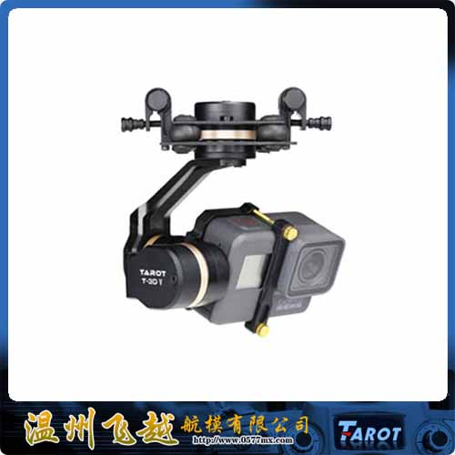 Ormnio Tarot 3axis Gimbal 3D Metal GOPRO HERO 5 Brushless Gimbal Controller Quadcopter Profession Parts RC Drone Hexcopter Kit tarot tl68b14 6 axis aircraft hexcopter fy680 fy650 inverted battery rack ship with tracking number