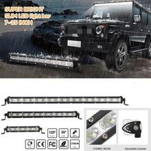 18W 36W 54W LED Car Light Bulb Car Daytime Running Light Auto Fog Light 6000K 1800LM Work Light Vehicle LED Lamps цена