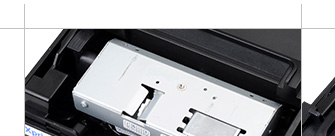 POS Printer XP-Q200 Thermal Receipt Printer xp h500b direct thermal
