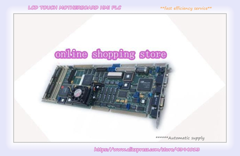 PSCIM486DX4 100M8 ARCOM Processor Industrial Motherboard