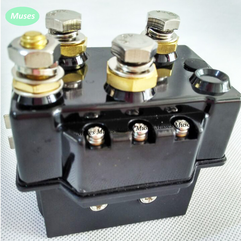 Online buy wholesale 12v dc contactor from china 12v dc for Waterproof dc motor 12v