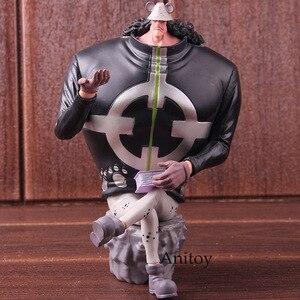 One Piece Creator X Creator Bartholemew Kuma PVC One Piece Figure Action Collectible Model Toy(China)