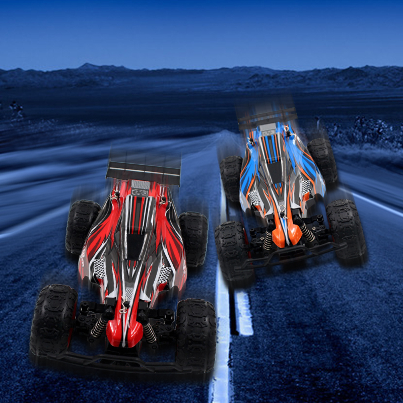 High Quality RC Car 9600 2 4Gh 2WD 20Km h 1 22 Off Road Buggy RC