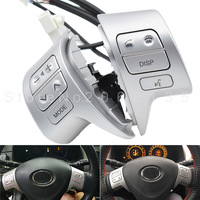 High quality Fast Delivery Factory price Steering Wheel Control Button switch For Toyota corolla OEM 84250 02200
